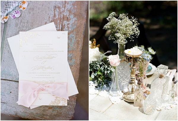 wedding french ideas