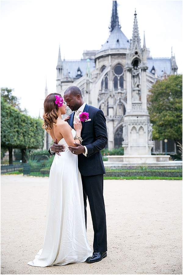 wedding suppliers in paris