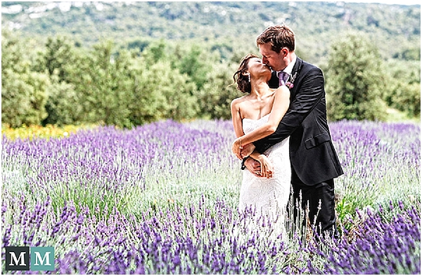 Lavender Field Wedding _ManuelMeszarovits