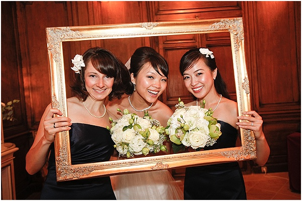 bridesmaid photo ideas