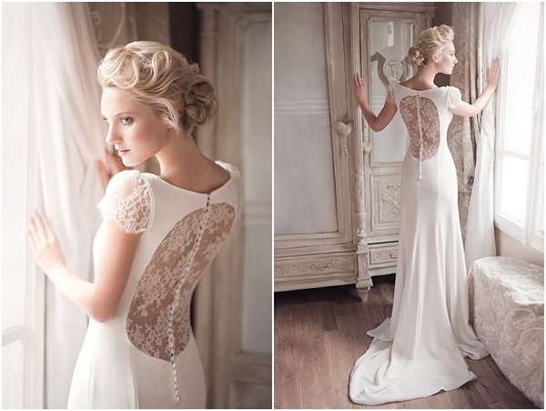 Fabienne Alagama Wedding Dresses 2014