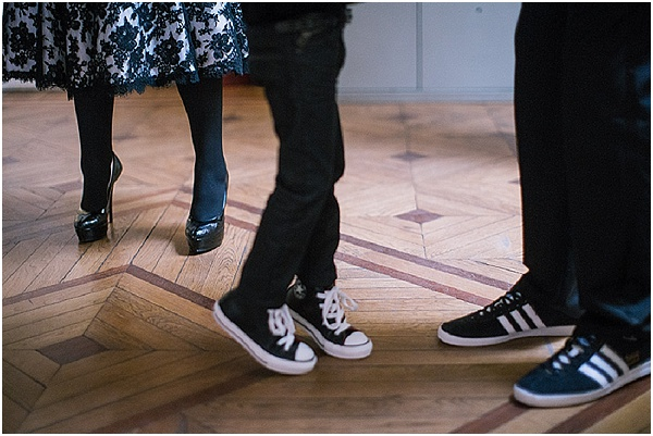 trainer wedding shoes