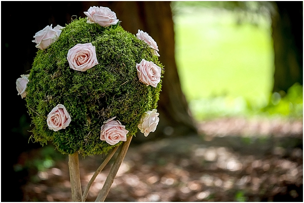 unique wedding Flowers