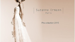 Suzanne Ermann Wedding Dresses