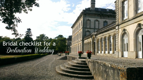 bridal checklist destination wedding-sml