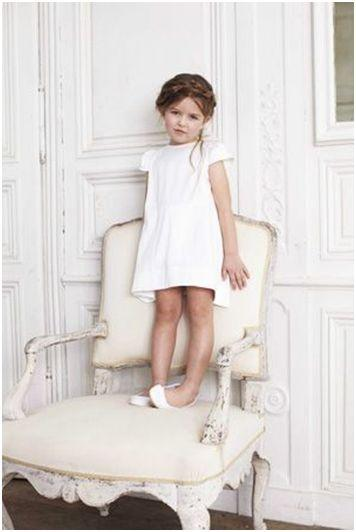 flower girl wedding outfit