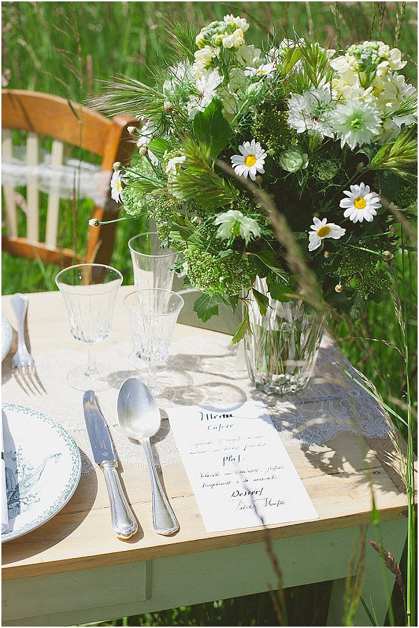 rustic diy wedding ideas