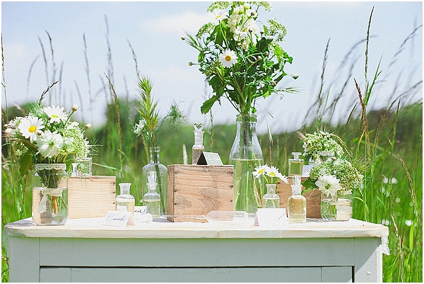rustic wedding ideas