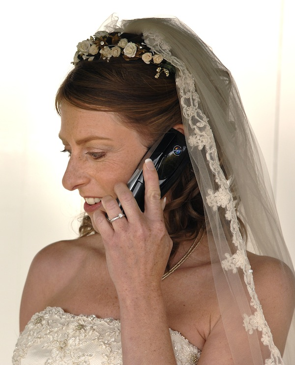 Bridal communications