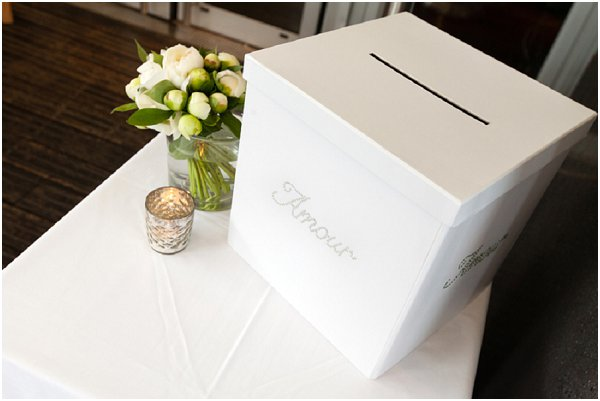 amour gift box