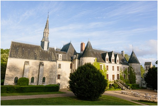 loire valley wedding