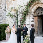 Aix en Provence wedding