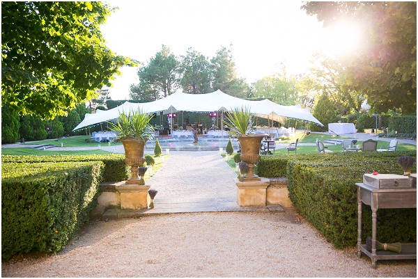 Aix en Provence weddings