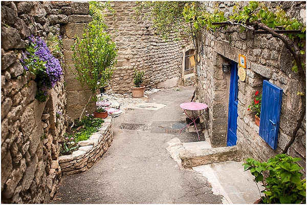 Exclusive Access In France With Bliss Travels border=
