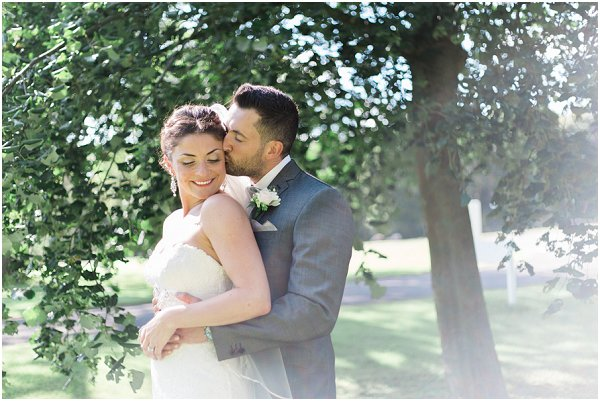 The perfect wedding day caught by fine art photographer Cat Hepple