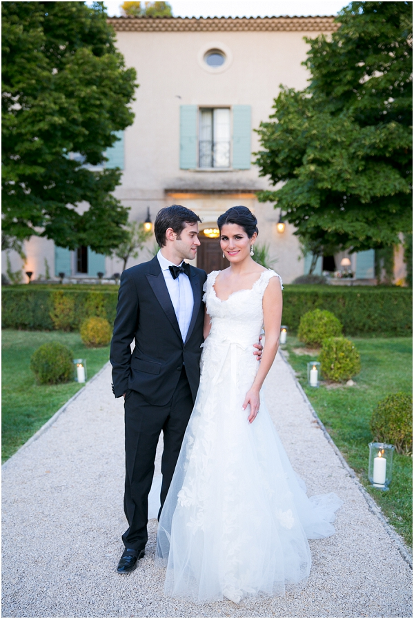 destination wedding Aix en Provence