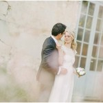 dream wedding france