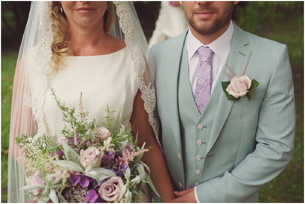 lilac wedding ideas
