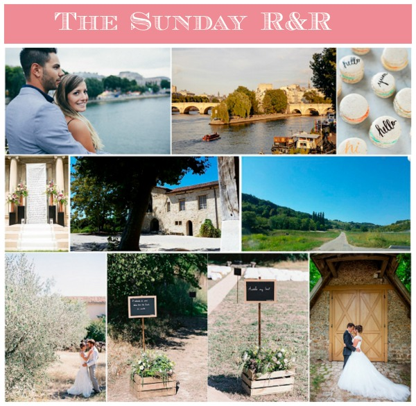 The French Wedding Style R&R
