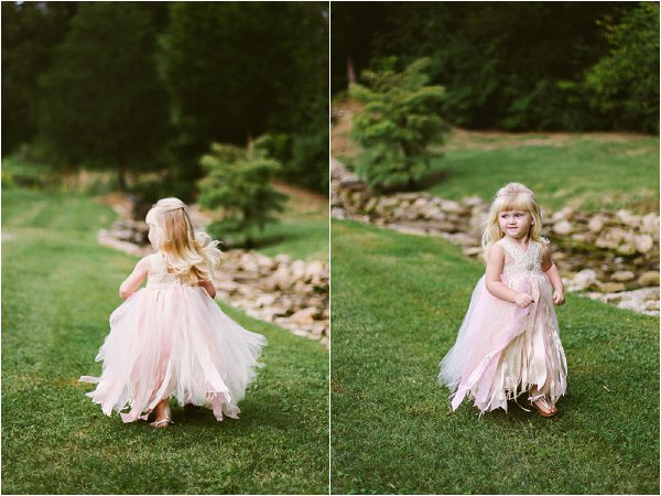 903b54f1c Blush and Gold Wedding Shoot inspired by Caen