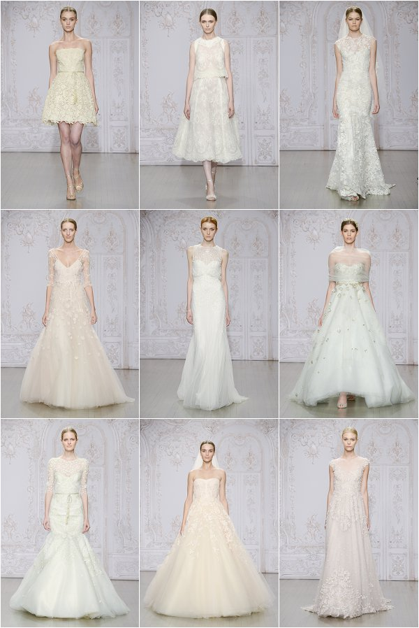 monique lhuillier collection