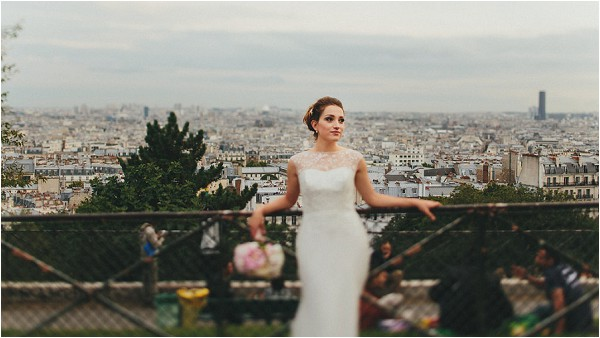 montmarte wedding