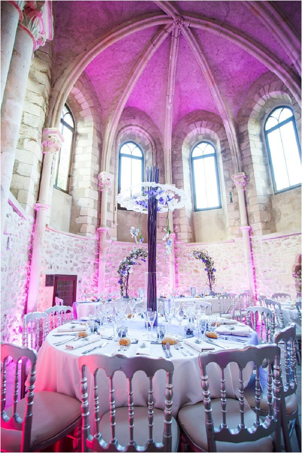 priory wedding venue