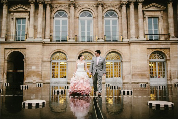 wedding at palais royal