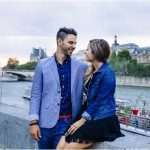 what to wear paris proposal