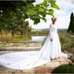 £35 wedding dress
