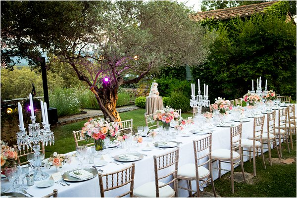 luxury weddings in france