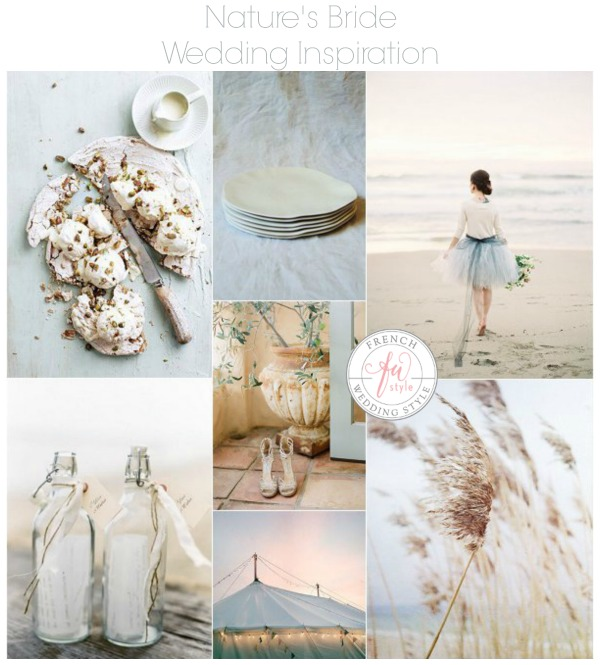 natures bride wedding inspiration