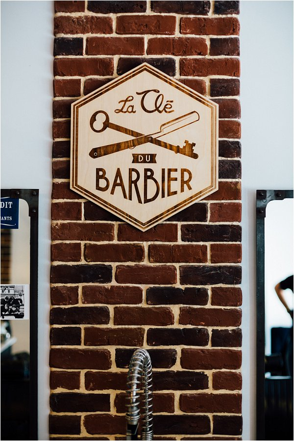 Barber Shop paris