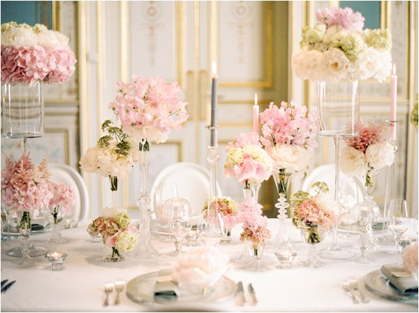 chic and pastel wedding ideas
