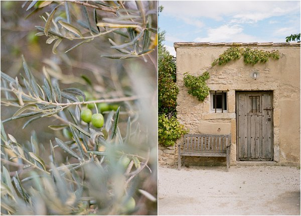 life in provence