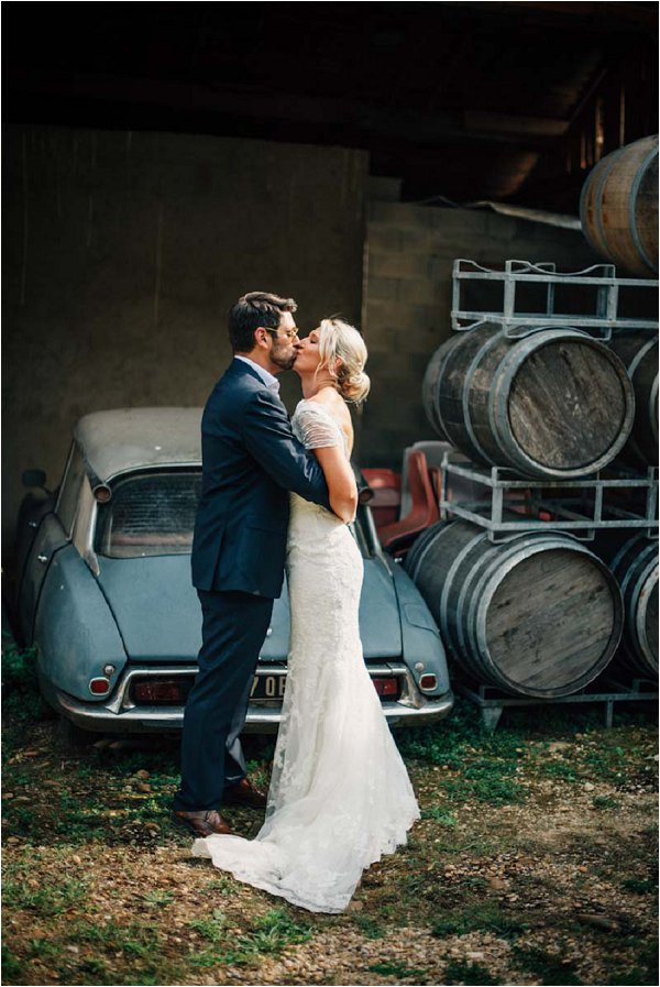 wedding in languedoc roussillon