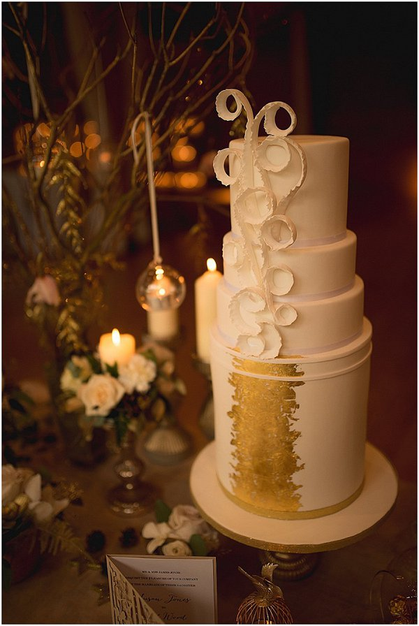 Metallics_Sparkle Cake (Neil Redfern Photography)