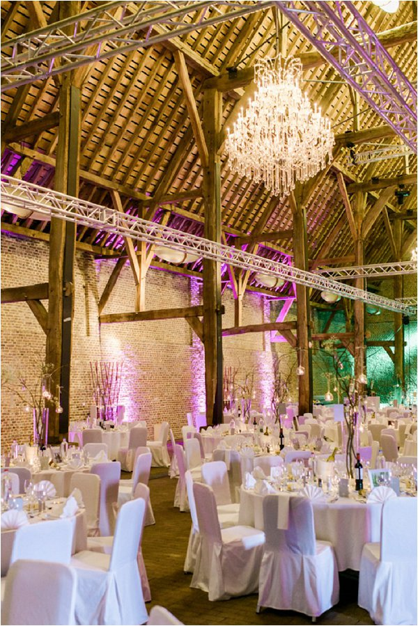 barn wedding venue europe