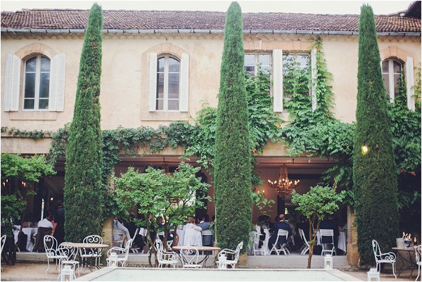 boutique venue provence