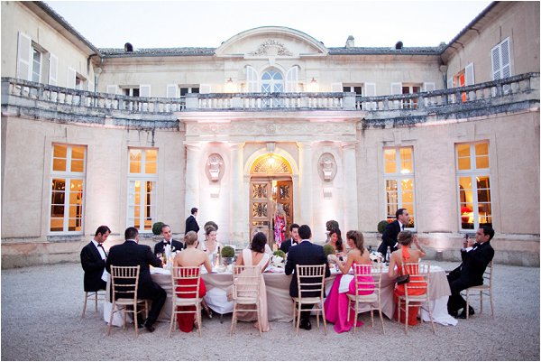 luxury top wedding table