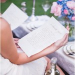 Wedding Love letter