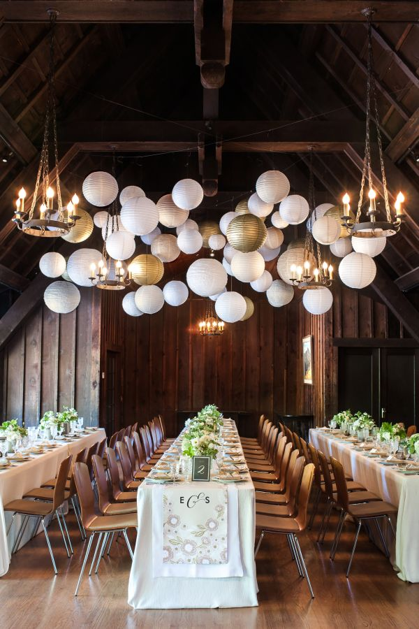 French Wedding Trends Top French Wedding Trends