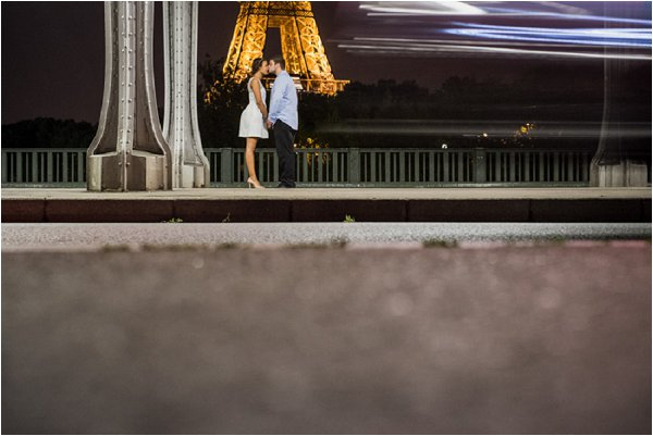 paris engagements