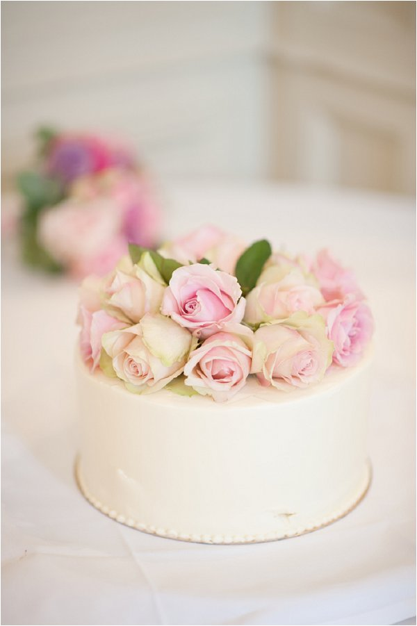 Simple Wedding Cakes 1 Tier Www Pixshark Com Images