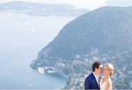 Marry on French Riviera