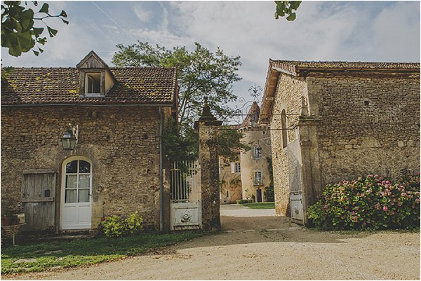 dordogne wedding