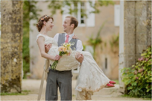 plan a wedding in france