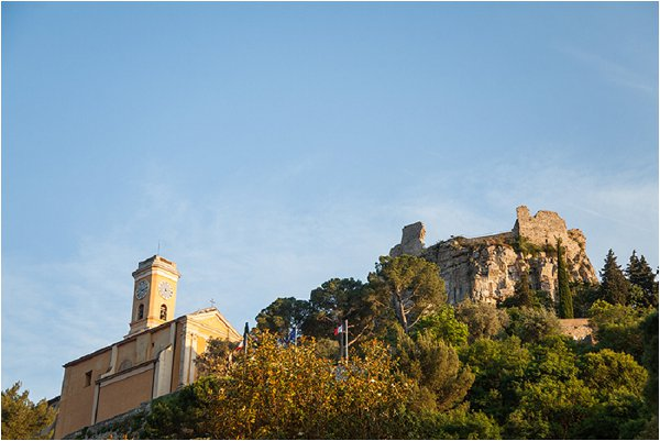 sights on French Riviera