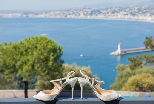 wedding in Nice