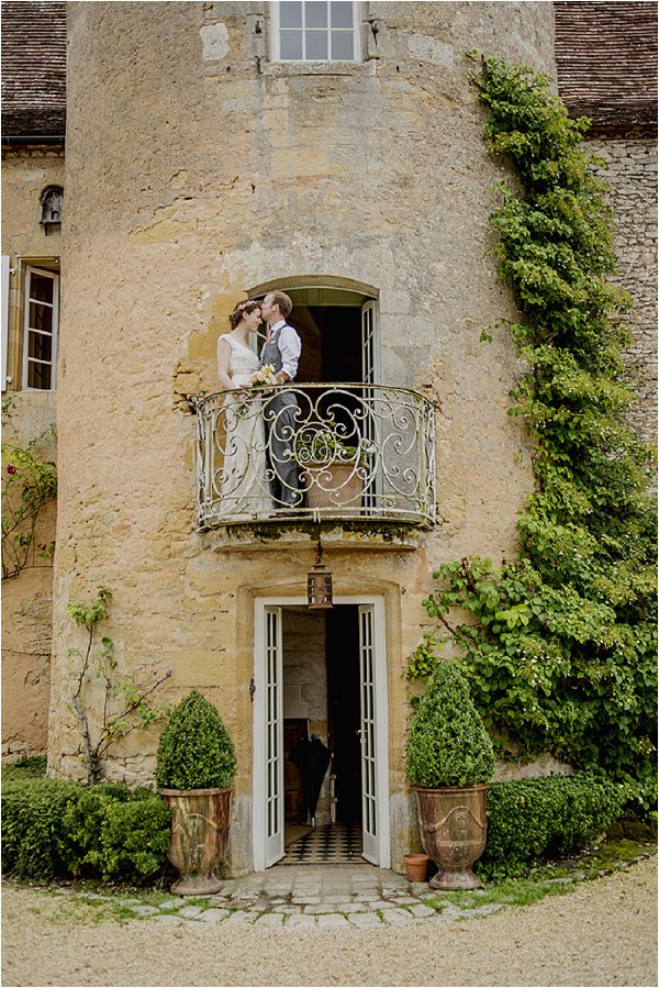 wedding in the dordogne